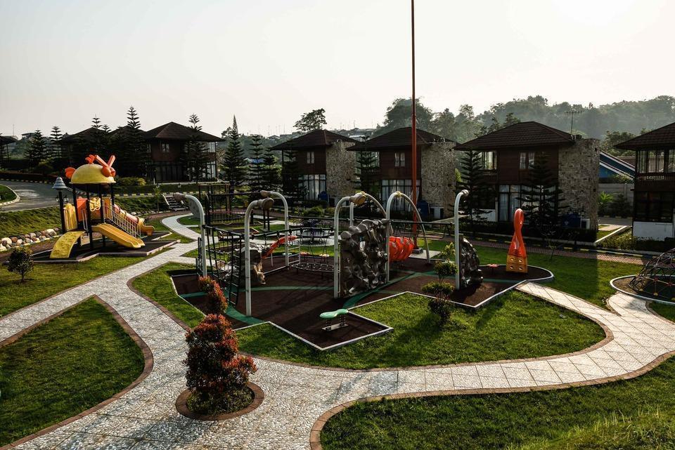 JSI Resort Bogor - 2