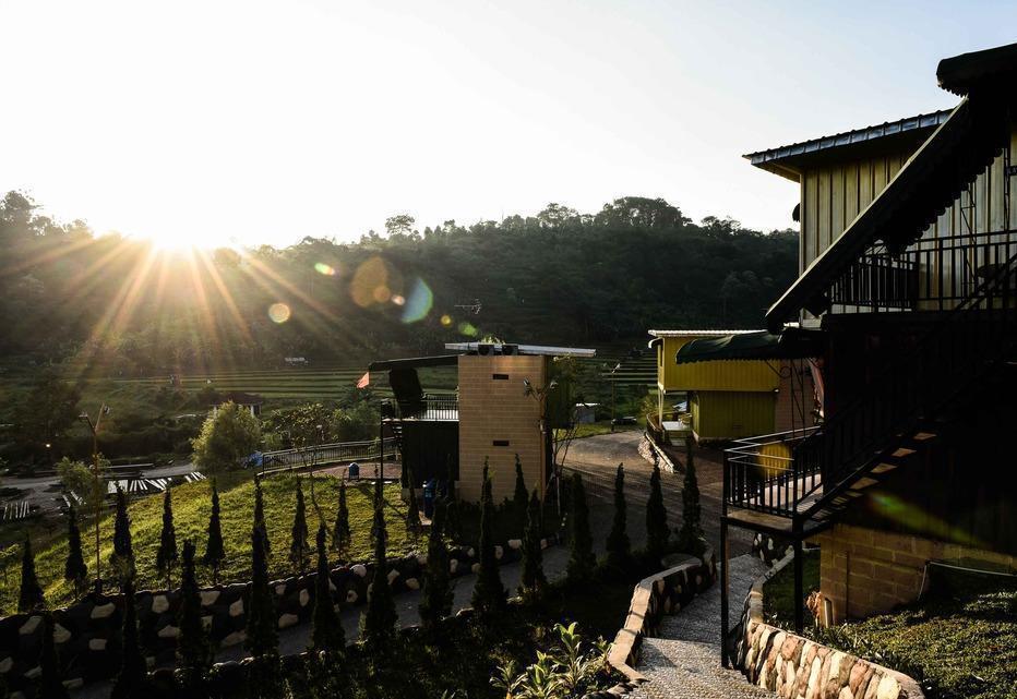 JSI Resort Bogor - 8