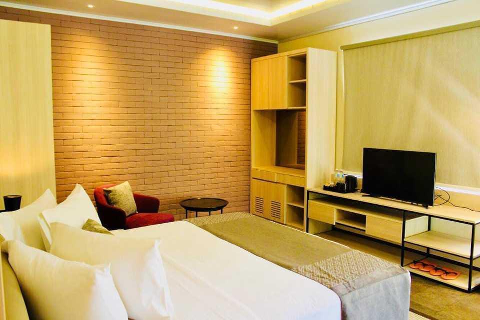 JSI Resort Bogor - Grand Gladiator Room Regular Plan
