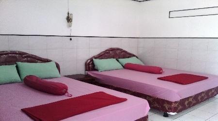 Hotel Legen 2 Baturaden - NEW VIP (08/Aug/2014)