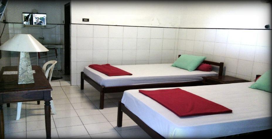 Hotel Legen 2 Baturaden - VIP 2 (08/Aug/2014)
