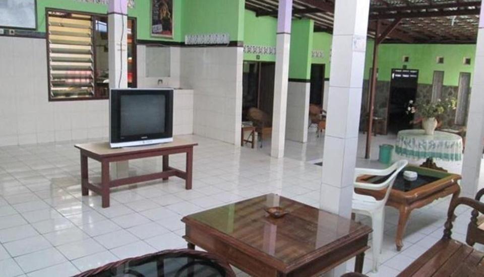 Hotel Legen 2 Baturaden - Interior