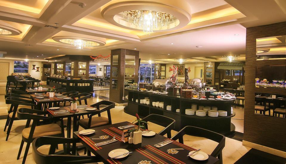 Swiss-Belhotel Lampung - Swiss Cafè Restaurant™