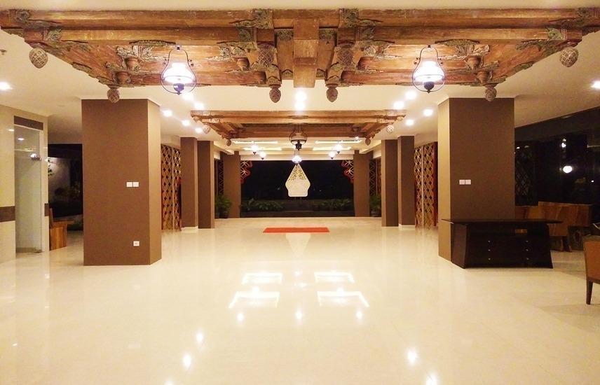 Java Village Resort Yogyakarta - Room