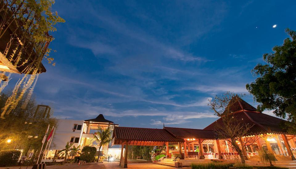 Java Village Resort Yogyakarta - Joglo