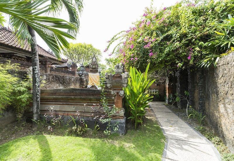 RedDoorz @Sanur Bali Beach Bali - Eksterior