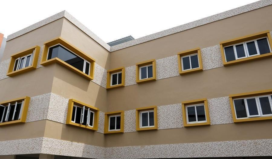 RedDoorz Plus near Palembang Square Mall Palembang - Guest House
