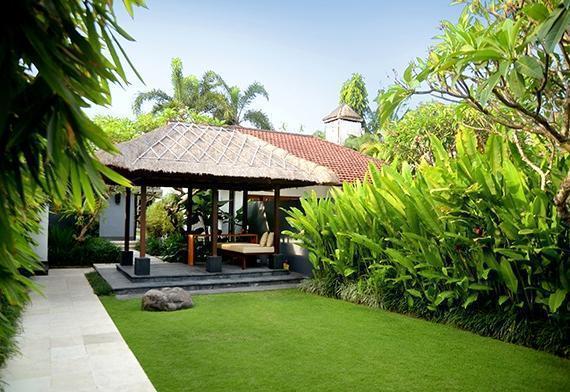 Uma Sapna Bali - Taman