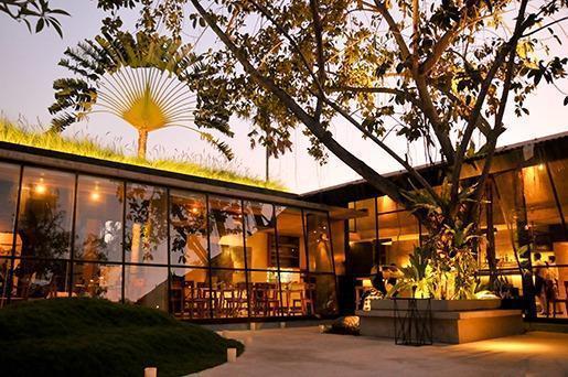 Uma Sapna Bali - Restoran