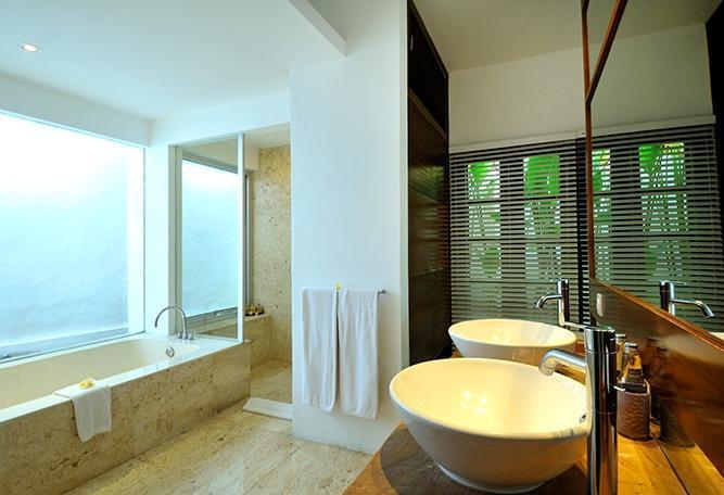 Uma Sapna Bali - One Bedroom Villa With Private Spa Pool Regular Plan