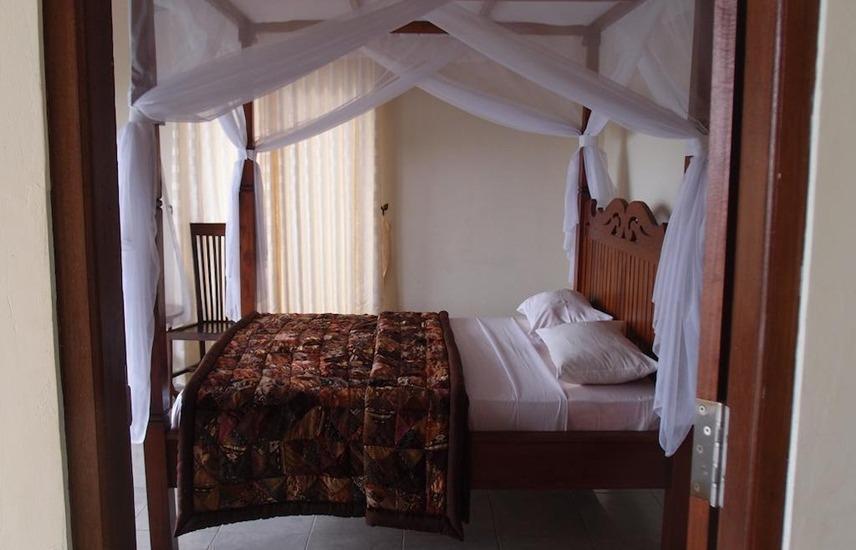 Anugerah Villas Bali - Kamar tidur
