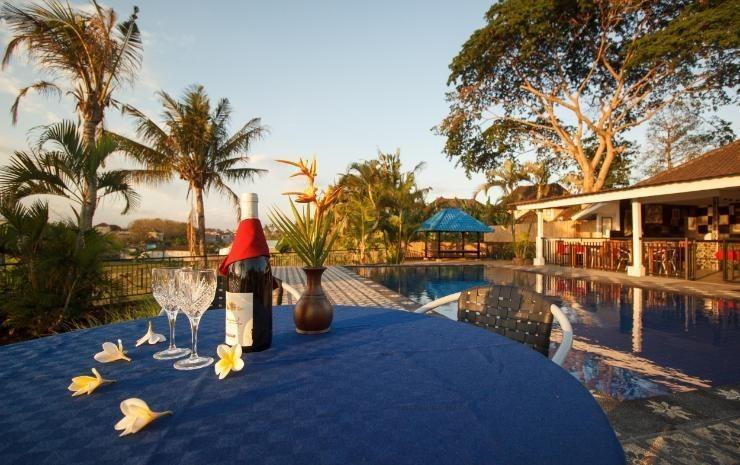 Martan Resort  Bali - Pemandangan