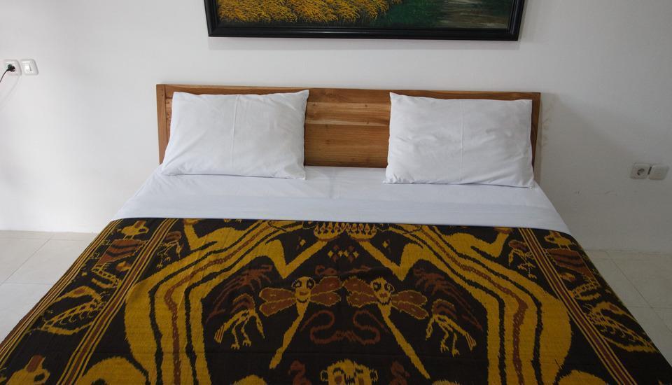 Martan Resort  Bali - Kamar Standar