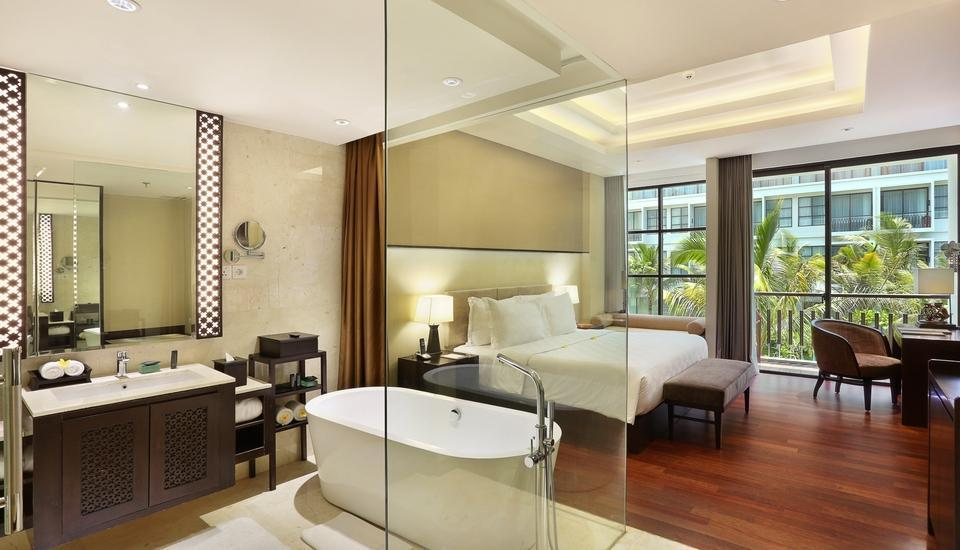 Bali Nusa Dua Hotel Bali - Premier Room Basic Deal