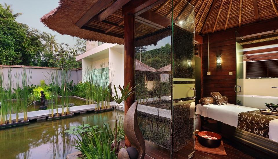 Bali Nusa Dua Hotel Bali - Spa