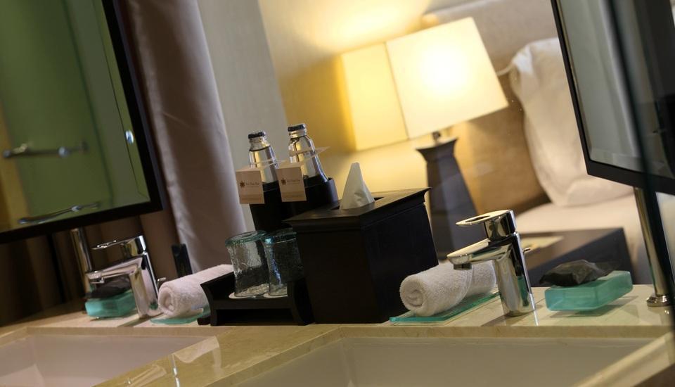 Bali Nusa Dua Hotel Bali - Bathroom Amenities