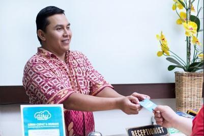 Airy Syariah Sleman Wahid Hasyim 60 Yogyakarta - Others