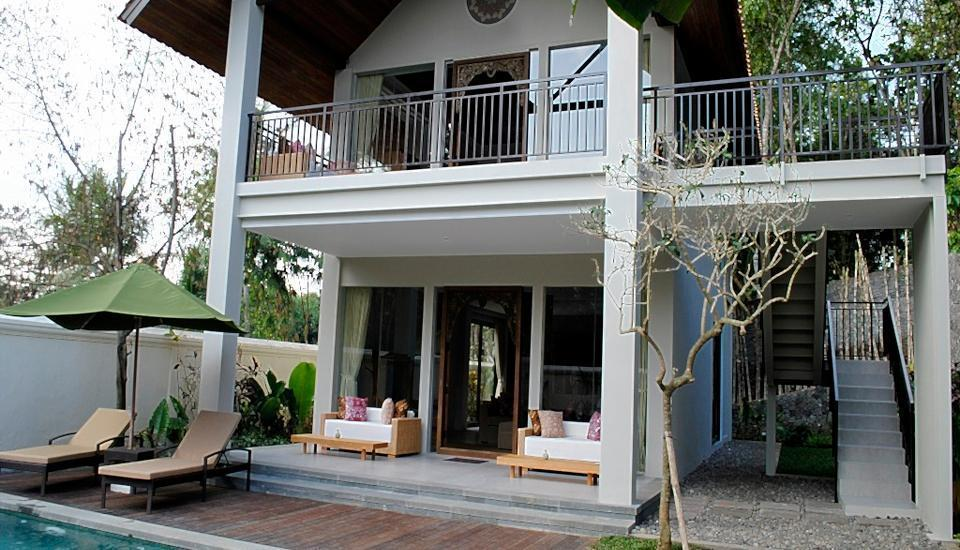 Plataran Borobudur Magelang - Duplex Royal Suite Minimum 2-nights 27% discount included!