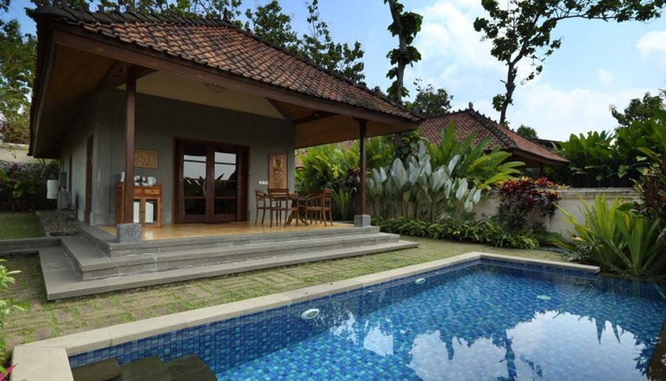 Plataran Borobudur Magelang - Executive Suite  Regular Plan