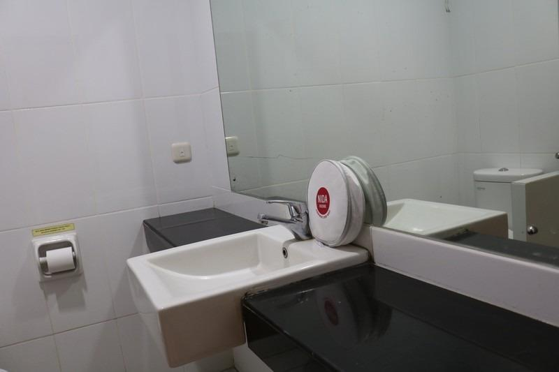 NIDA Rooms Gatot Subroto Bandung - Kamar mandi