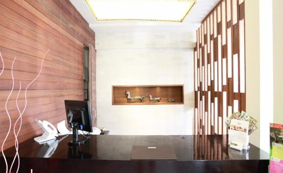 Jocs Boutique Hotel Bali - Interior