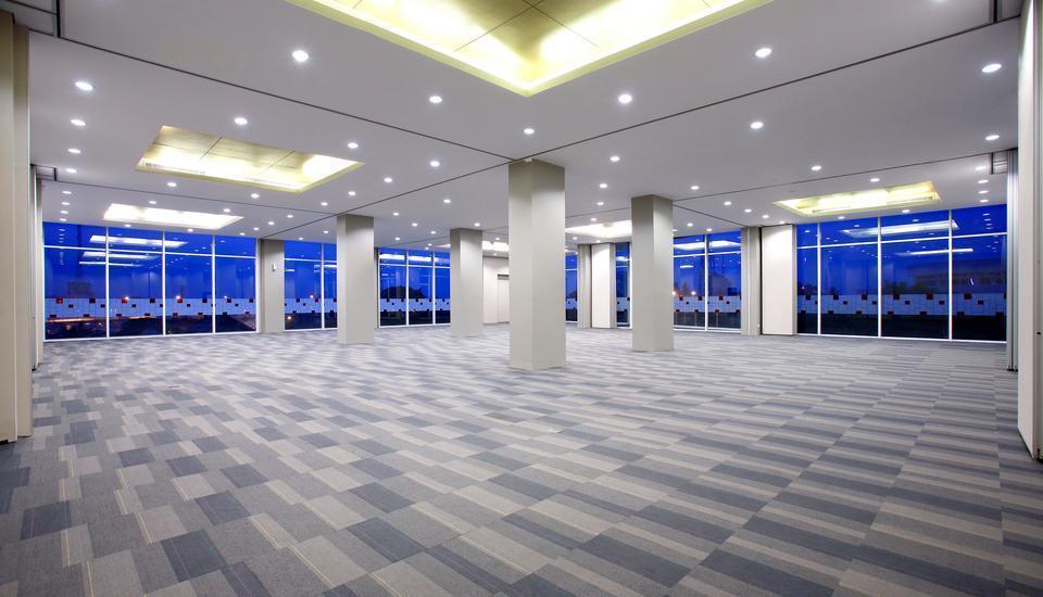 Amaris Hotel Palembang - Ruang Pertemuan