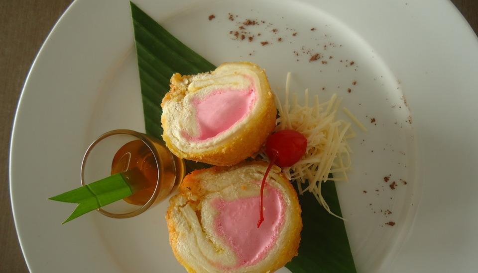 Amaris Hotel Palembang - Makanan