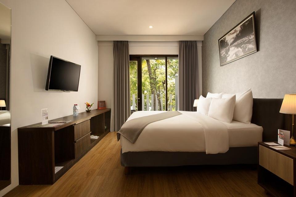 Swiss Belinn Luwuk - Room Villa