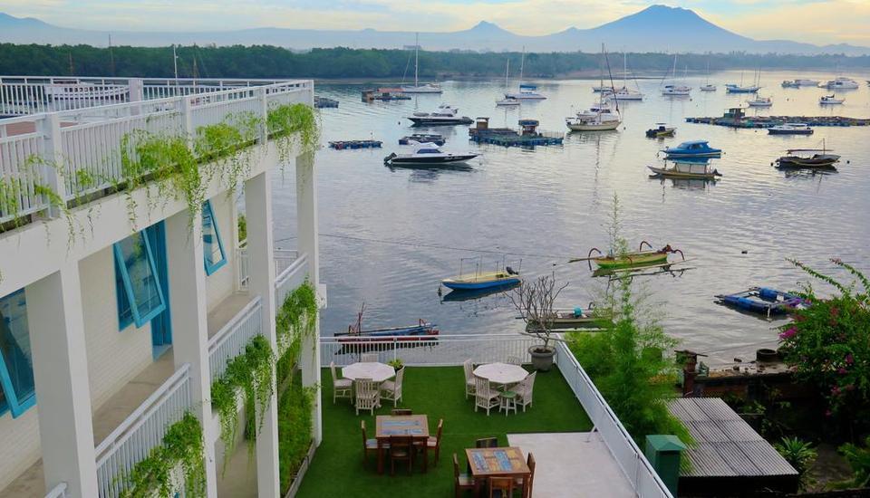 Paras Paros Marina Lodge Bali
