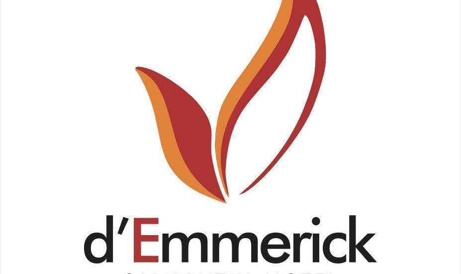 d'Emmerick Salib Putih Hotel Salatiga - LOGO