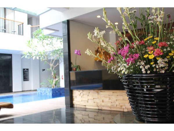 Ping Hotel Seminyak - Fasilitas