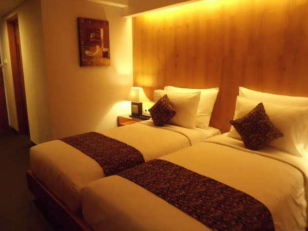 Ping Hotel Seminyak - Superior Twin