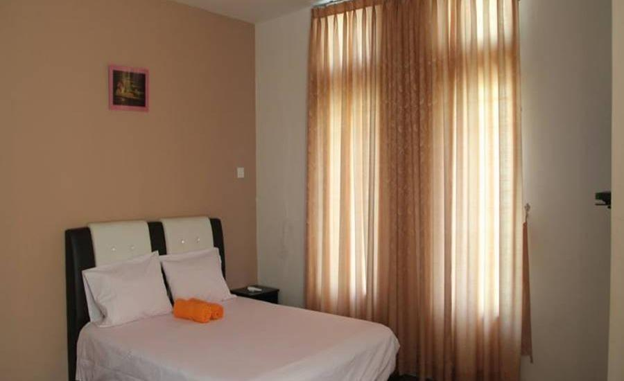 Batam Backpacker Guest House Batam - Family Room Regular Plan