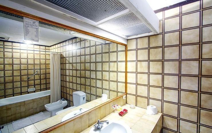 Hotel Sahid Manado - mandi
