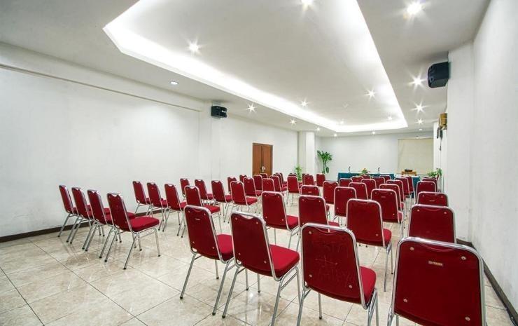 Hotel Sahid Manado - Hall