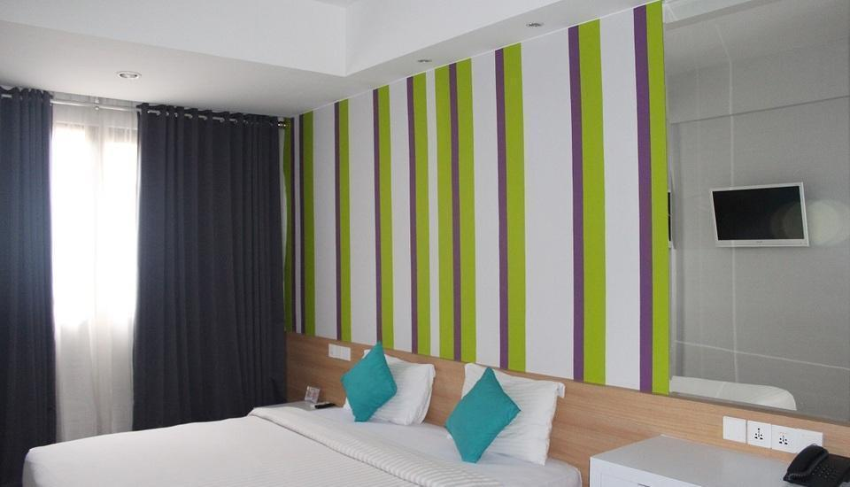 The Hills Batam Batam - Superior Room Save 20%