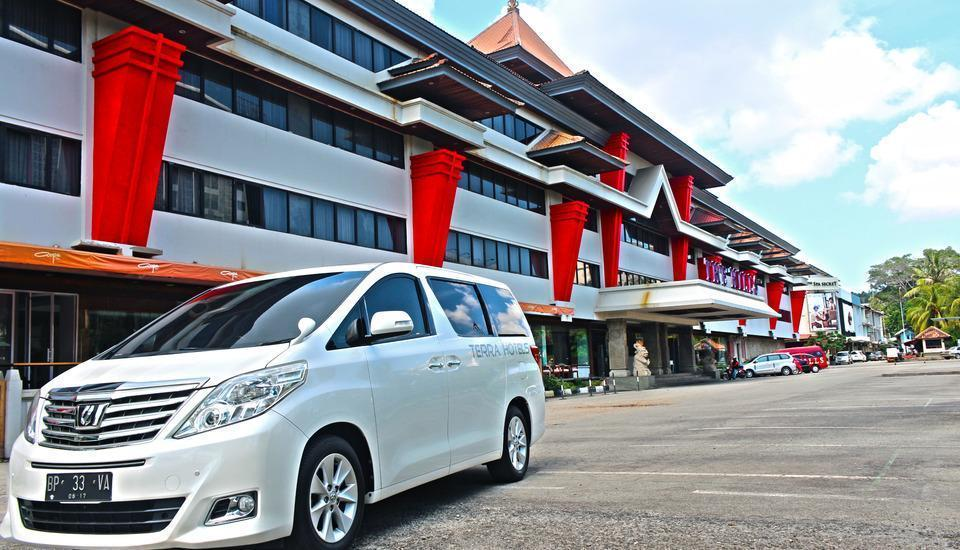 The Hills Batam Batam - VVIP RENT CAR