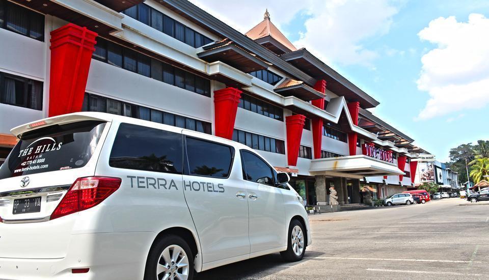 The Hills Batam Batam - VVIP RENT CAR