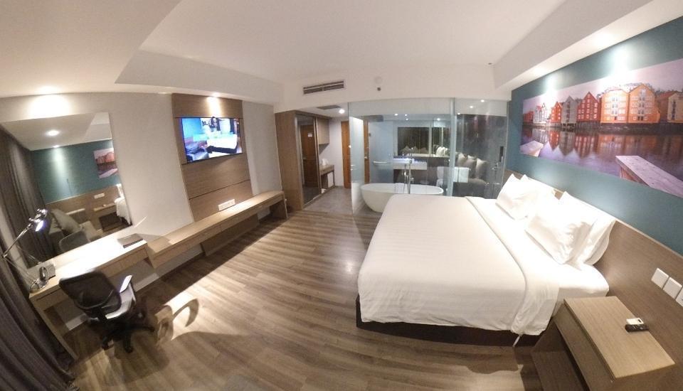 The Hills Batam Batam - rooms