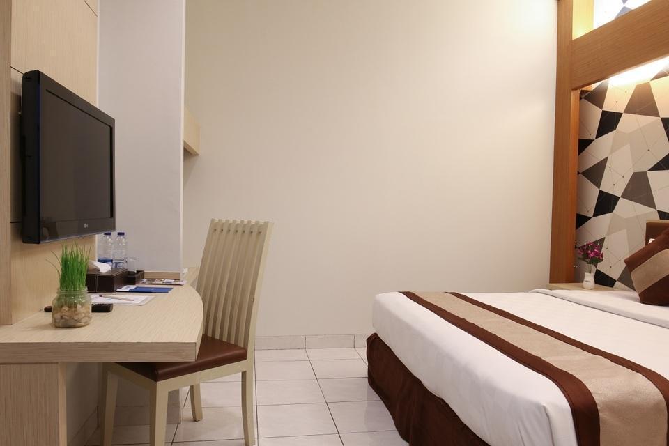 Hotel 88 Mangga Besar VIII Jakarta - Kamar Superior