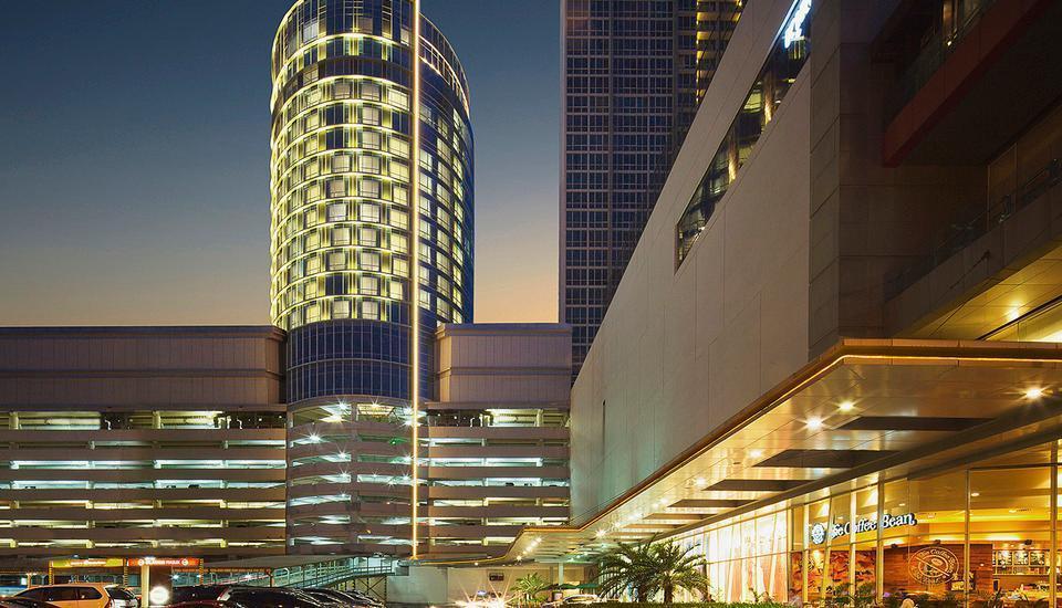 Hotel Ciputra World Surabaya - Tampilan Luar Hotel