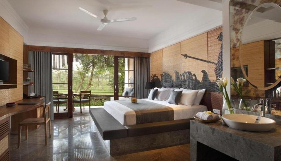 Alaya Resort Ubud - Room
