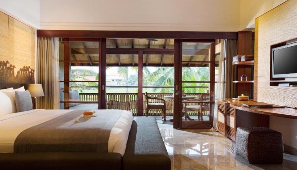 Alaya Resort Ubud - Room