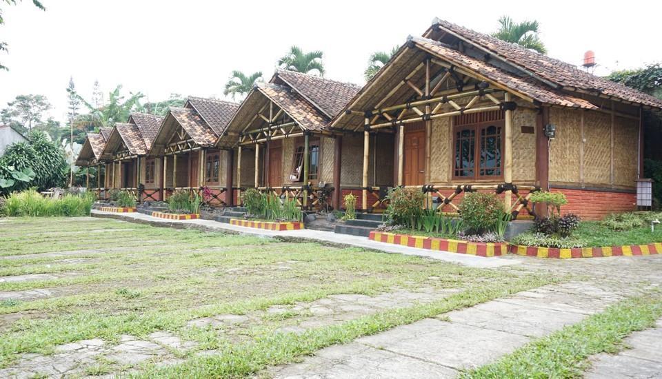 Grand Pesona Ksatria Bogor - Exetrior