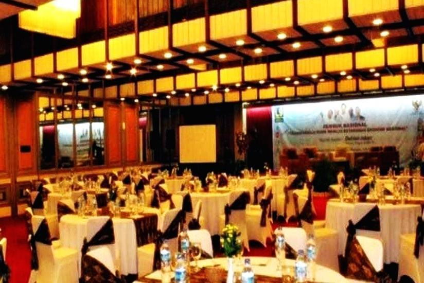 New Benakutai Balikpapan - Ballroom
