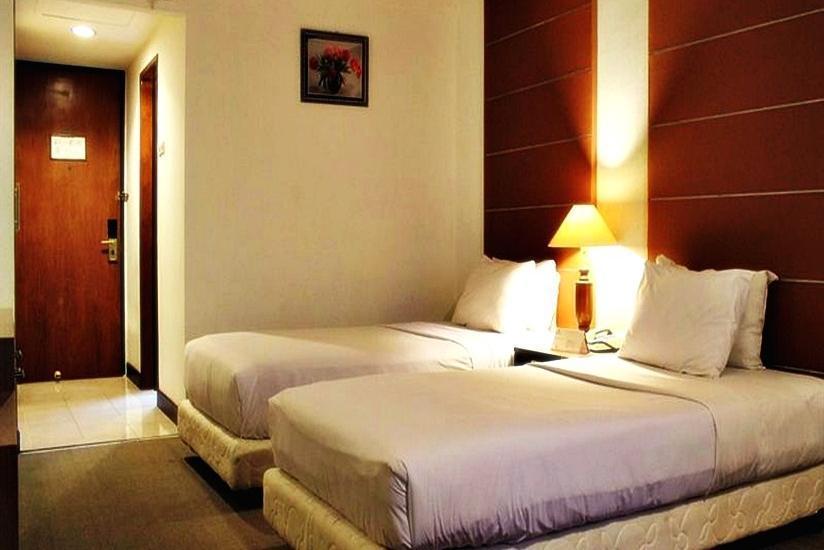 New Benakutai Balikpapan - Superior Room Only Regular Plan