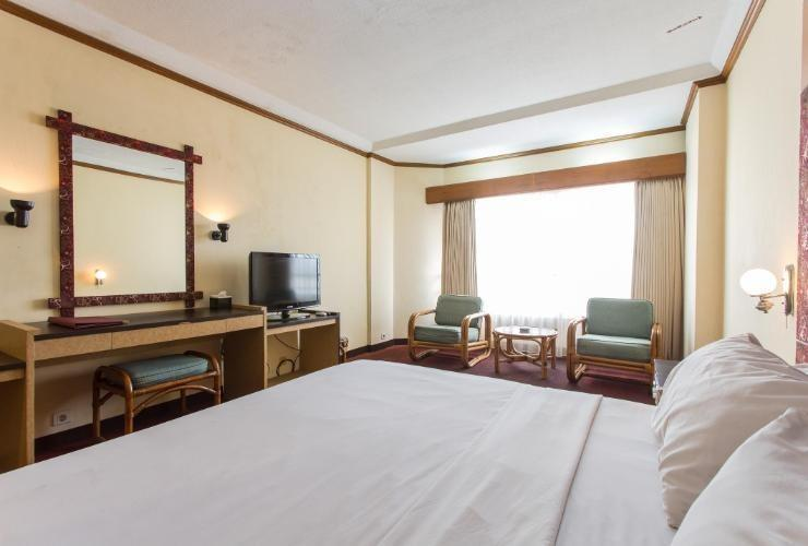 New Benakutai Balikpapan - Superior Room Regular Plan