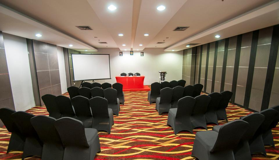 Neo Palma Palangkaraya - Bahaur Meeting Room