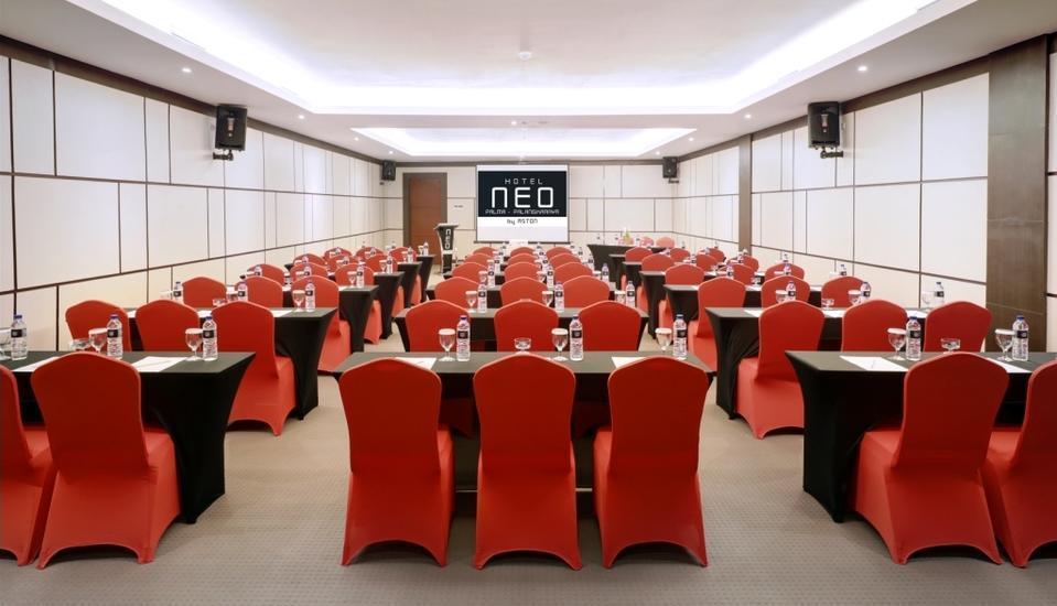 Neo Palma Palangkaraya - Meeting Room