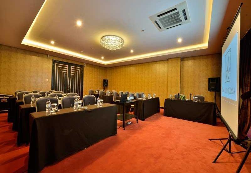 Amaroossa Cosmo Jakarta - Meeting Room